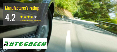 Autogreen Tyres