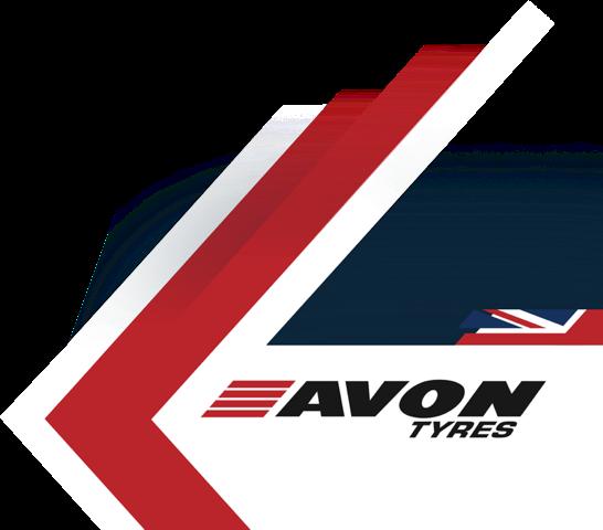 Avon AS7 Tyres