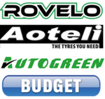 Budget tyre brands
