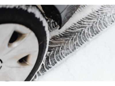 can you use winter tyres in summer