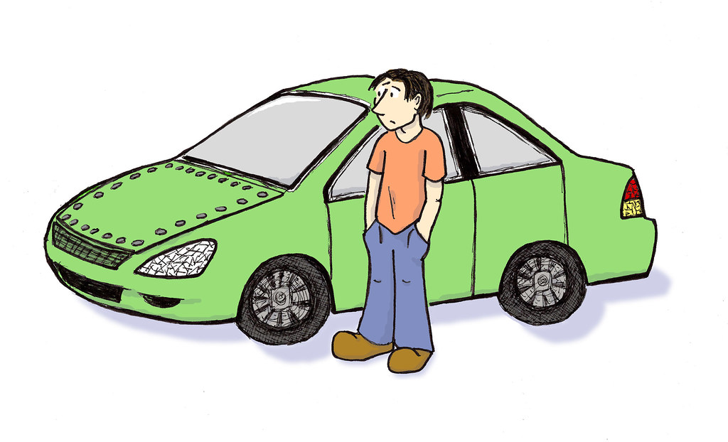 Three essential weekly car maintenance checks