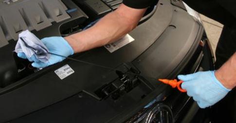 car oil changes