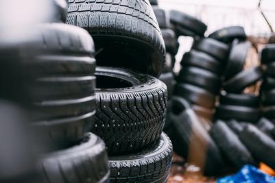 Costco tyres