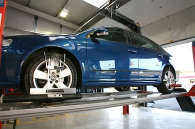 how often should you service your car