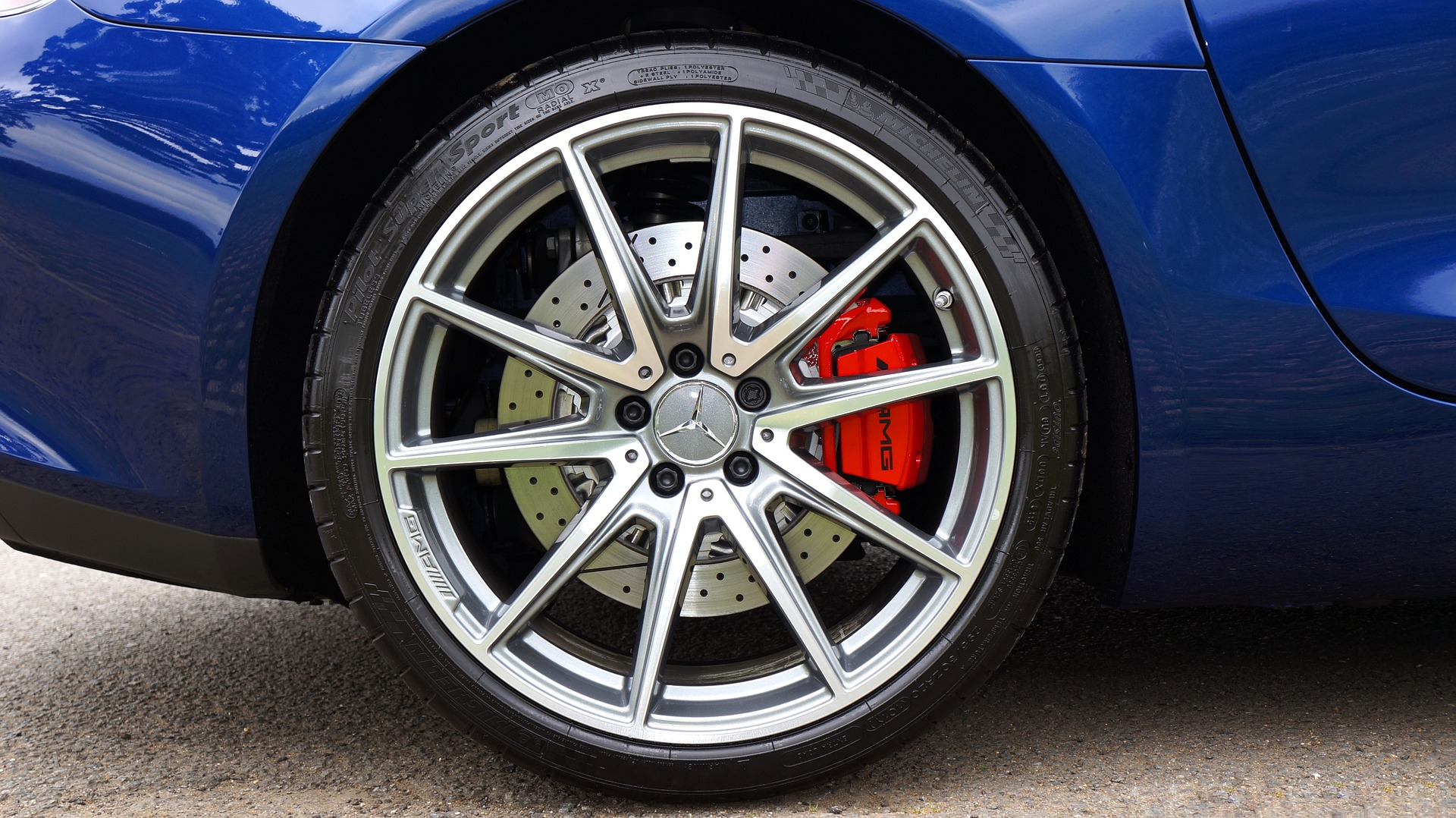 Low Profile Tyres: The Complete Guide
