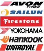 Mid-Range Tyre Brands