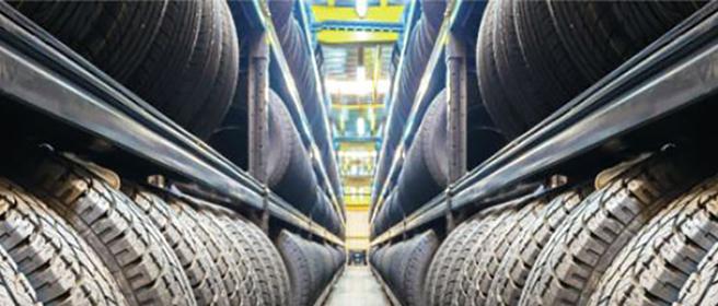 Mid-range Tyres