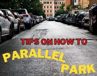 parallel parking