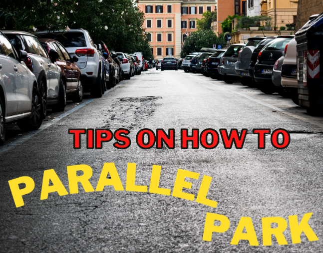 parallel parking tips
