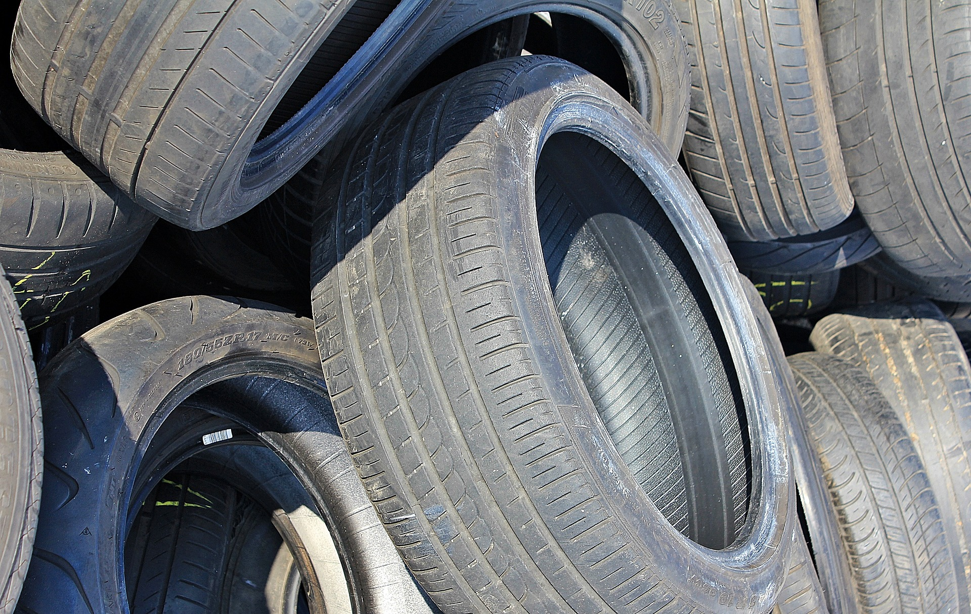 Buying Part Worn Tyres: Safety Guide