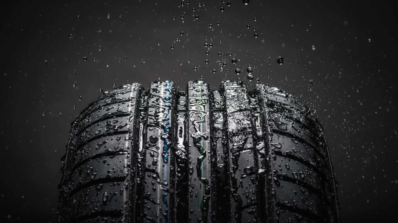 What is a run flat tyre?
