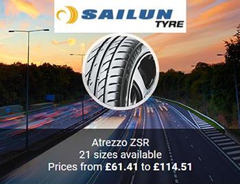 Sailun Atrezzo ZSR Tyres