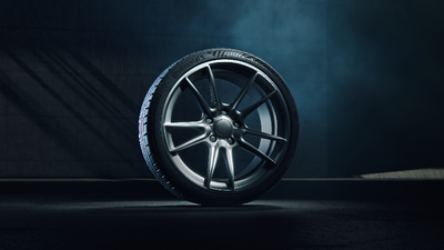 Continental SportContact 7: Continental's new high performance tyre