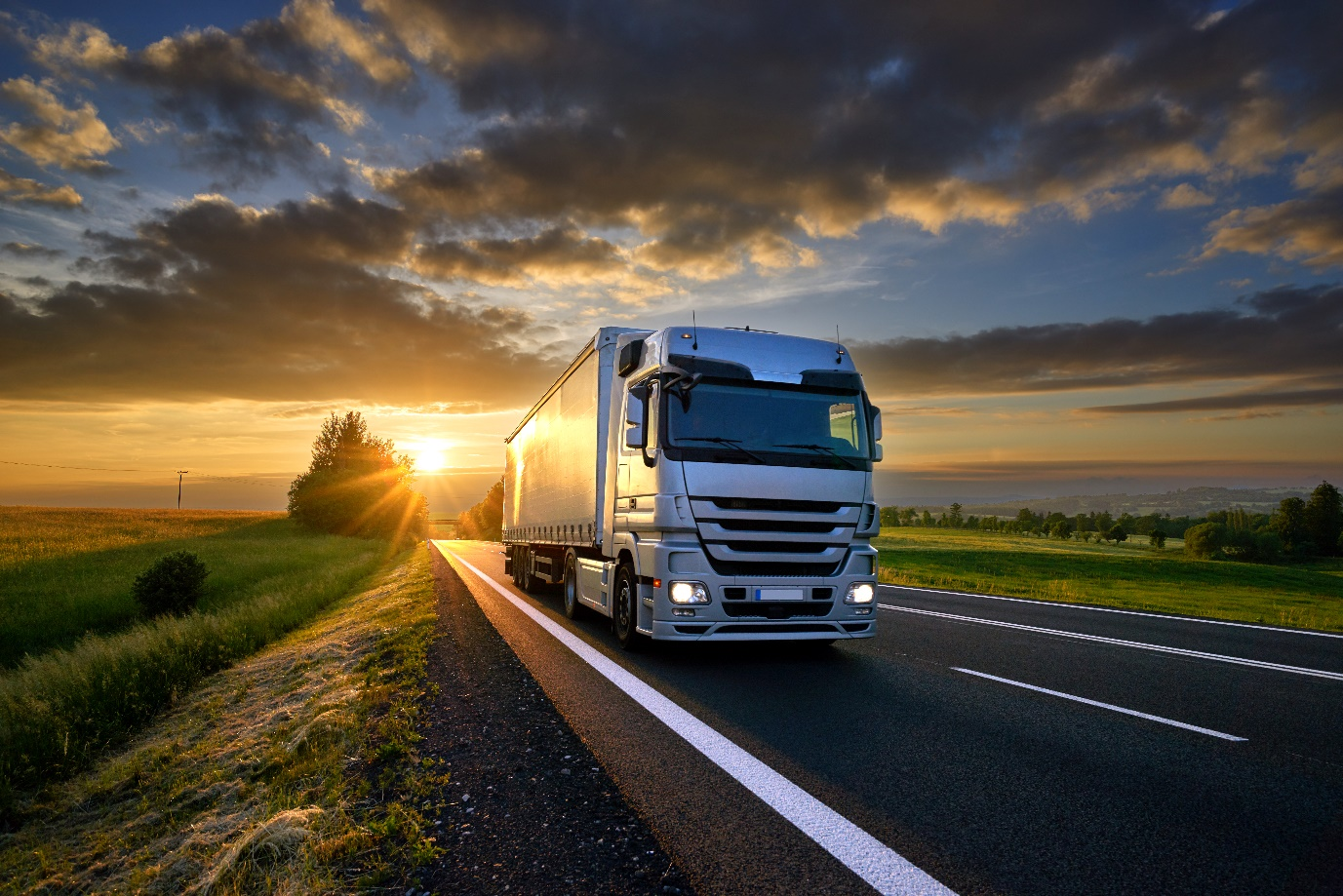A Guide To Tyre Pressure For Trucks
