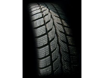 tyre construction and design