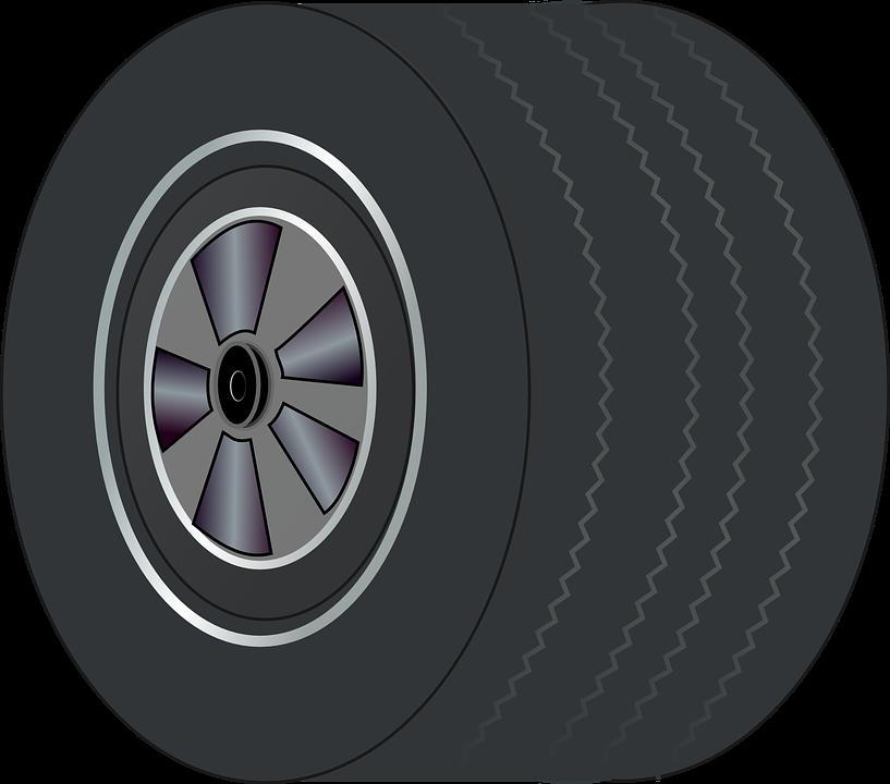 How to Use a Digital Tyre Pressure Gauge