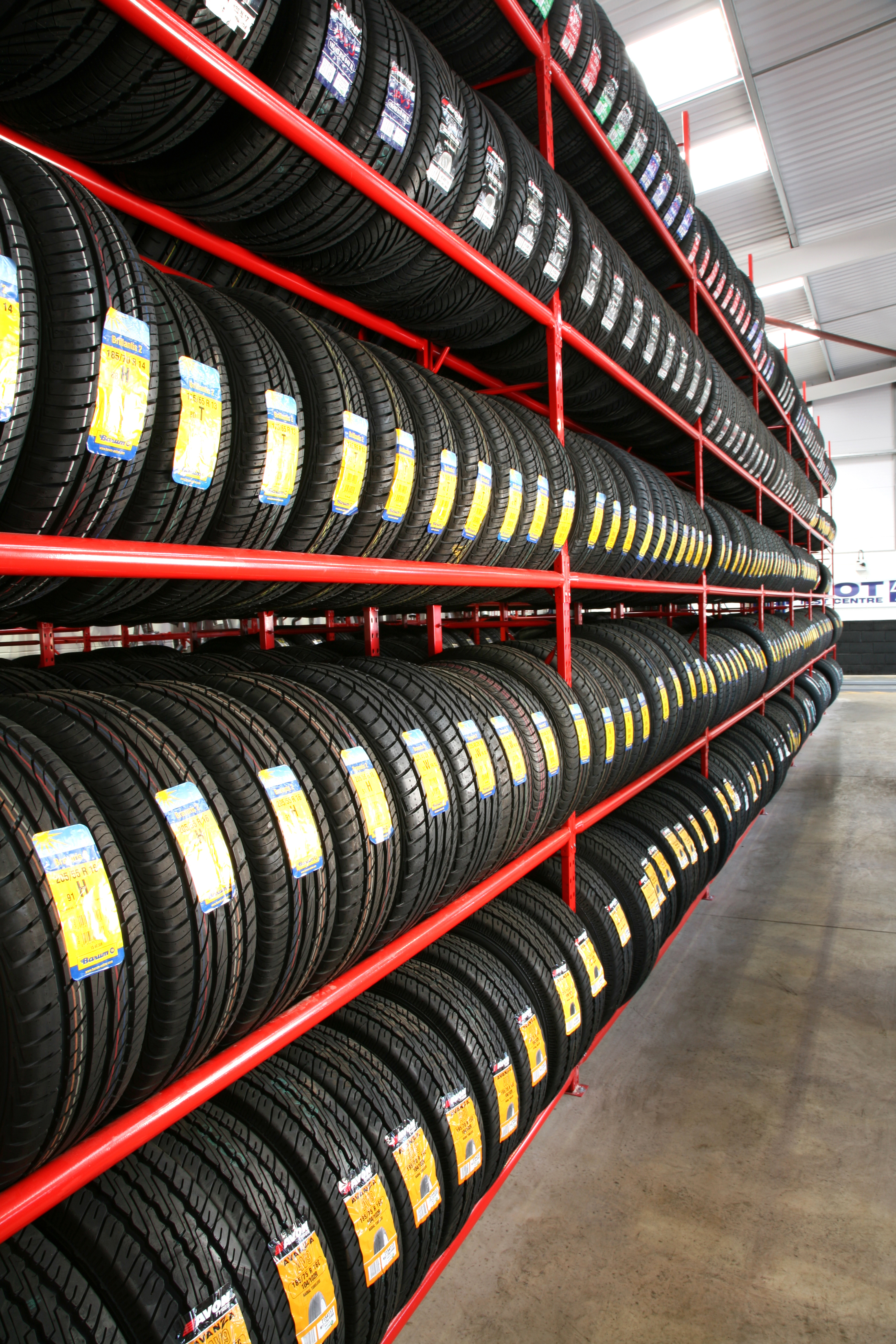 which tyres are best