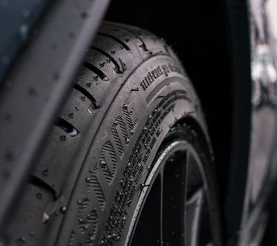 tyre savings