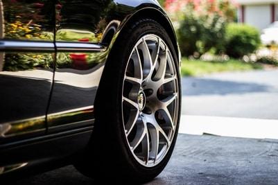 tyre sidewalls