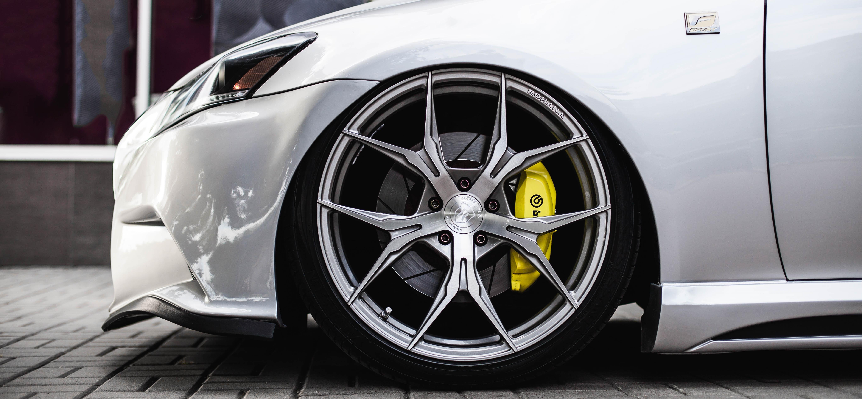 Top Car Tyre Sizes | Tyre Shopper