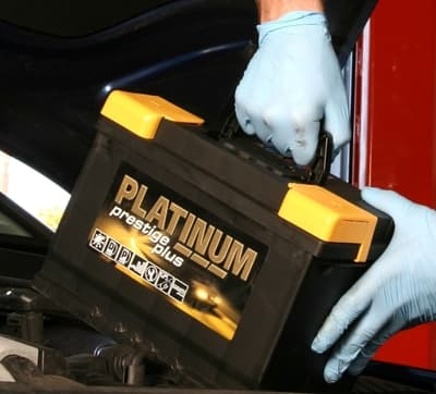 when do I need a new car battery