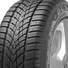 Dunlop SP Winter Sport 4D tyres