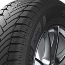 Michelin Alpin 6 tyres