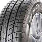 Avon WT7 Snow tyres