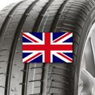 Avon ZX7 tyres