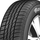 Barum Bravuris 4x4 tyres