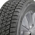 Bridgestone Blizzak DM V2 tyres