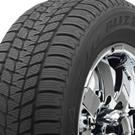 Bridgestone Blizzak LM-25-4 tyres