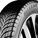 Bridgestone Blizzak LM-500 tyres