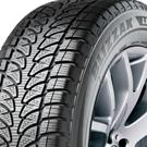Bridgestone Blizzak LM-80 tyres