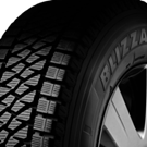 Bridgestone Blizzak W810 tyres