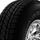 Bridgestone D33A tyres