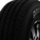 Bridgestone Dueler 684 H/T tyres