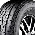 Bridgestone Dueler A/T 001 tyres