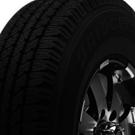 Bridgestone Dueler A/T 693 II tyres