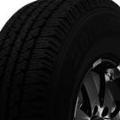 Bridgestone Dueler A/T 693 III tyres