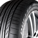 Bridgestone Dueler H/P Sport tyres