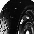TR2 Spare Tyre