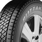 Bridgestone Blizzak W995 tyres