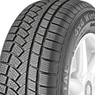 Continental Conti4x4WinterContact tyres