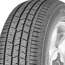 Continental ContiCrossContact LX tyres