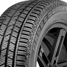 Continental ContiCrossContact LX Sport tyres