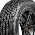 Continental ContiProContact tyres