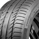Continental ContiSportContact 5 Conti Seal tyres