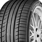 Continental ContiSportContact 5P tyres