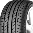 Continental ContiSportContact tyres